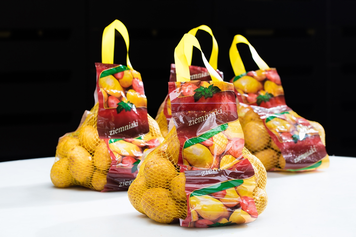 Hurtownia owoców i warzyw Małopolska